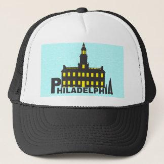 Philadelphia 1 trucker hat