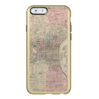 Philadelphia 3 incipio feather® shine iPhone 6 case