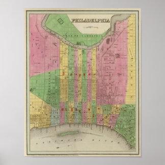Philadelphia 3 poster