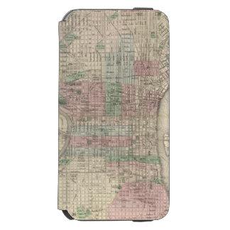 Philadelphia 3 incipio watson™ iPhone 6 wallet case