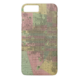 Philadelphia 4 iPhone 8 plus/7 plus case