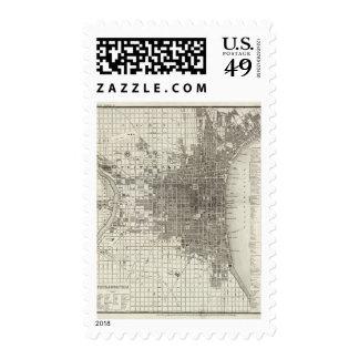 Philadelphia 4 sellos