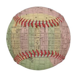 Philadelphia 6 baseballs