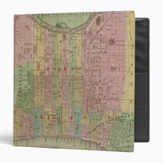 Philadelphia 6 vinyl binders