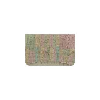 Philadelphia 6 business card holder