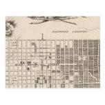 Philadelphia 6 postales