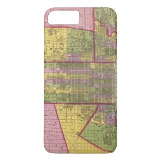 Philadelphia 7 iPhone 8 plus/7 plus case