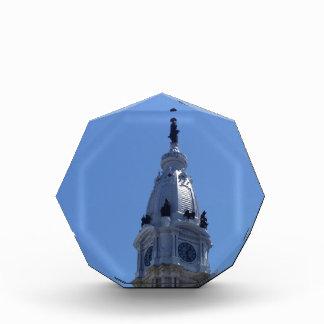 Philadelphia Acrylic Award