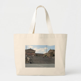 Philadelphia Art Museum 2 Canvas Bag