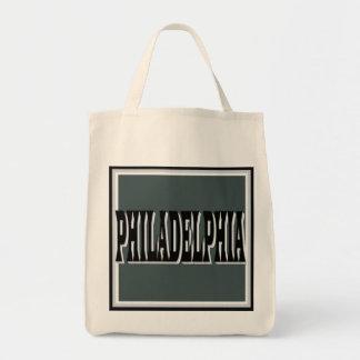 Philadelphia Bag Go Green
