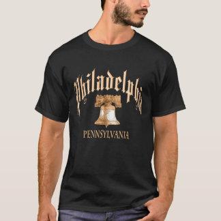 Philadelphia Black T-Shirt