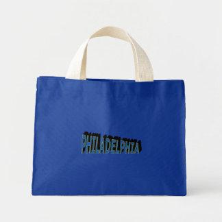 Philadelphia (blue) Bag