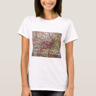philadelphia born and raised T-Shirt