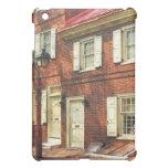 Philadelphia Brownstone iPad Mini Cases