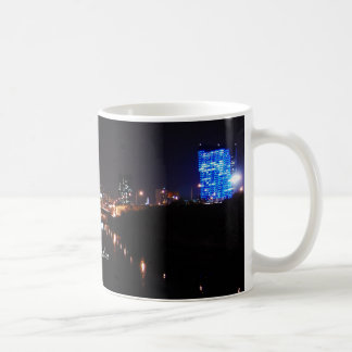 Philadelphia by Night Coffee Mug