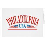 Philadelphia Cards
