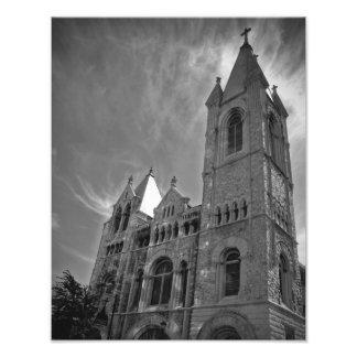 Philadelphia Church Photograph