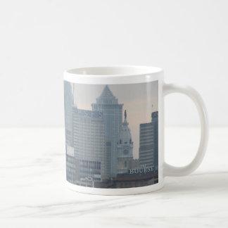 Philadelphia Coffee Mugs