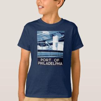 Philadelphia Council Of Defense T-Shirt