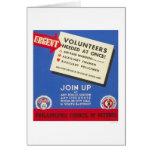 Philadelphia Defense - volunteers needed - WPA Card
