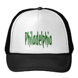 Philadelphia Design 6 Mesh Hat
