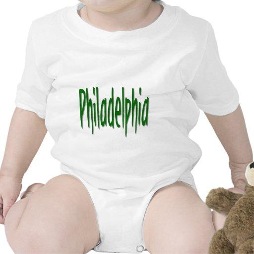 Philadelphia Design 6 Romper