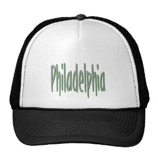 Philadelphia Design 7 Trucker Hat