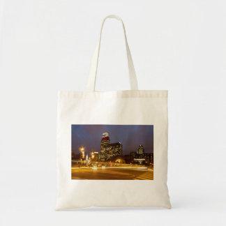 Philadelphia en el bolso de la oscuridad bolsa tela barata