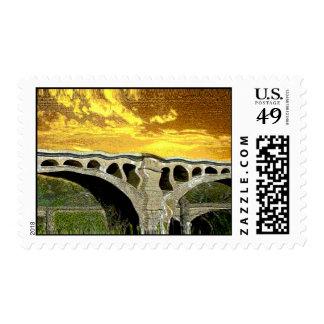 Philadelphia exterior sello
