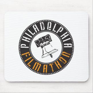 Philadelphia Filmathon Mousepad