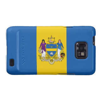 Philadelphia Flag Samsung Galaxy SII Covers