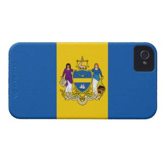 Philadelphia Flag iPhone 4 Case-Mate Case
