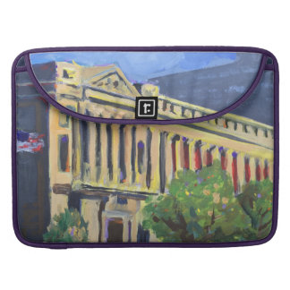 Philadelphia Free Library MacBook sleeve