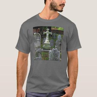 Philadelphia Graveyard CB T-Shirt
