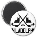 Philadelphia Hockey Magnets