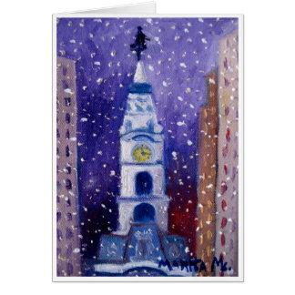 Philadelphia Holiday Card