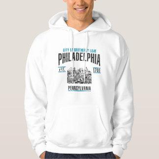 Philadelphia Hoodie