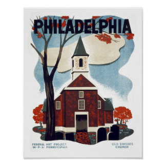 Philadelphia Impresiones