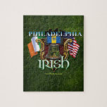 Philadelphia Irish Pride Puzzles