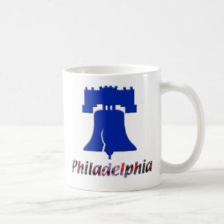 Philadelphia Liberty Bell Coffee Mug