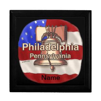 Philadelphia Liberty Bell Gift Box