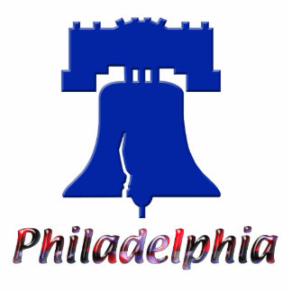 Philadelphia Liberty Bell Statuette