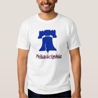 Philadelphia Liberty Bell T Shirt