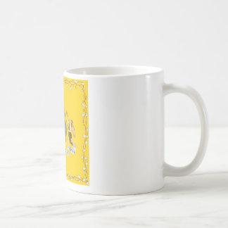Philadelphia Light Horse Troop Flag Coffee Mug