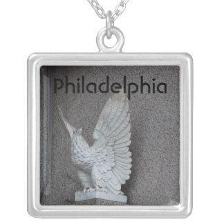 Philadelphia Custom Necklace