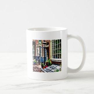 Philadelphia Pa Coffeehouse Coffee Mug