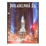 Philadelphia PA Postcard