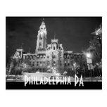 Philadelphia PA Postcards