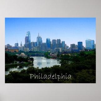 Philadelphia Pa Posters