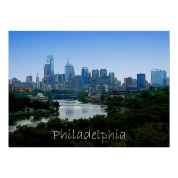 Mnstphoto Philadelphia Pa Poster
